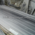 strip grey marble slab