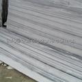 strip grey marble
