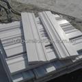 white marble skirt line