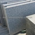 white granite wall cladding