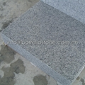 white granite blind stone