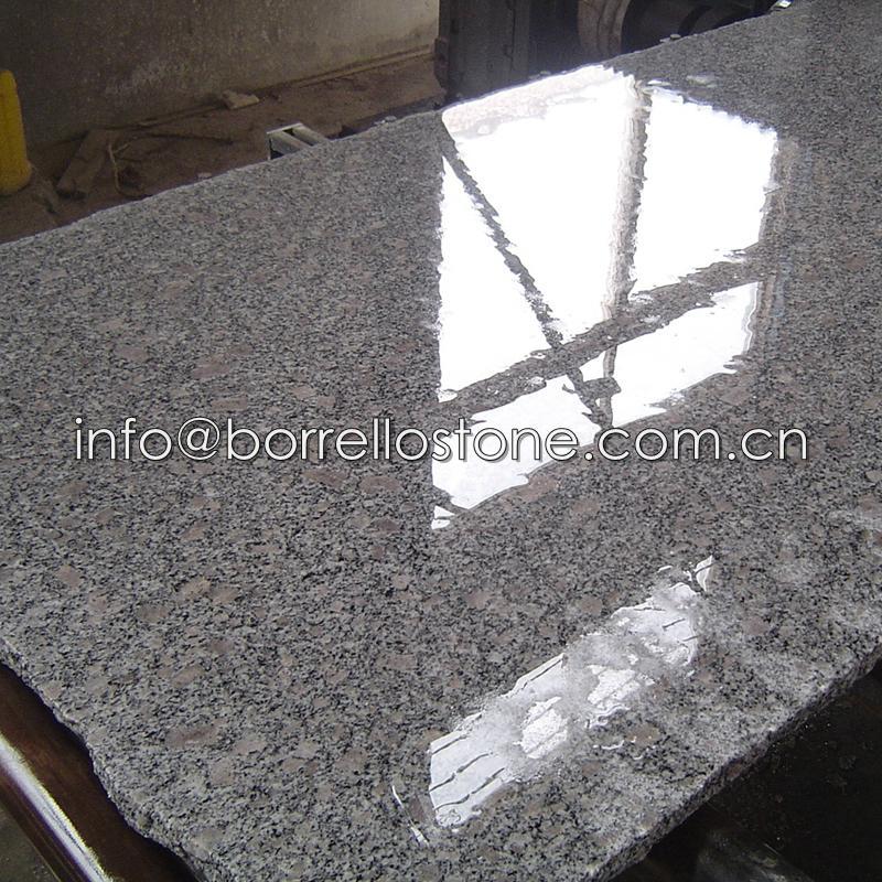 G383 polished granite tile 3