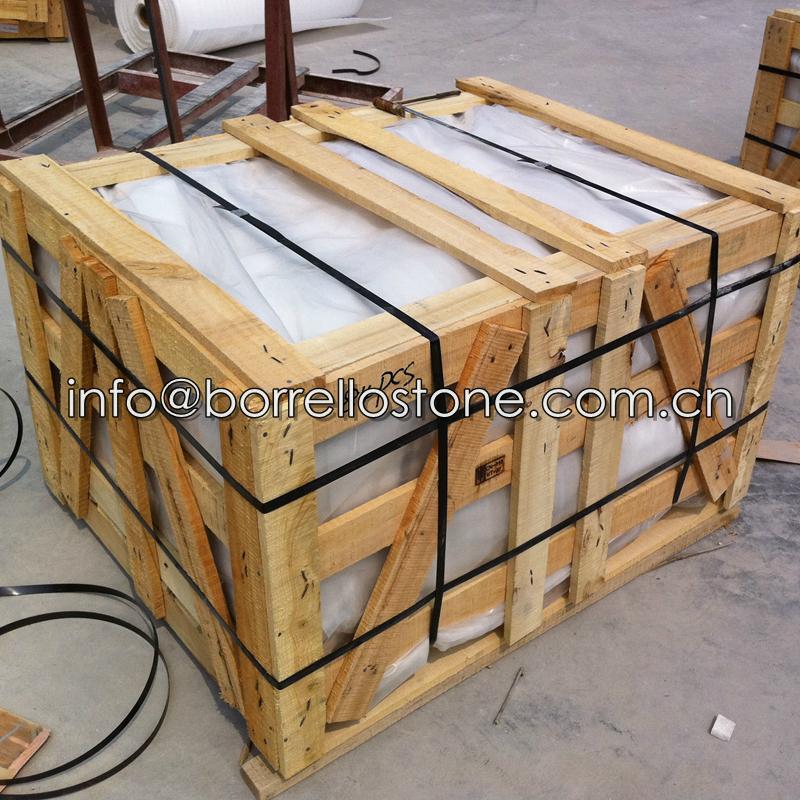 G383 polished granite tile 6