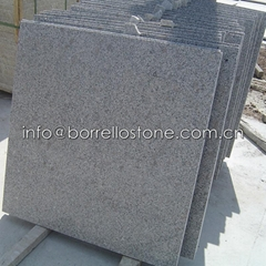 G383 polished granite tile