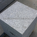 G341 flamed granite paver