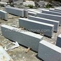 G341 granite block steps 3