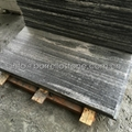 flamed and brushed granite tile 6
