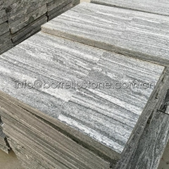 Nero Santiago Granite Tile