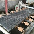 Nero Santiago Granite Tile 2