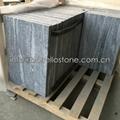 Nero Santiago Granite Tile 5
