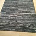Nero Santiago Granite Tile 6