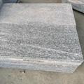 Nero Santiago Granite paver