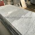 Nero Santiago Granite wall tile