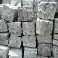 Nero Santiago Granite garden stone
