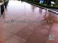 polished red granite tile 4