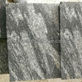 Nero Santiago Granite cube setts