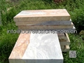 Chevin Sanstone paving tile