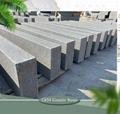 g654 granite curbstone