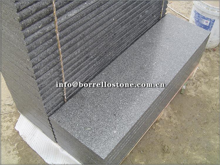 g654 granite step stone 5