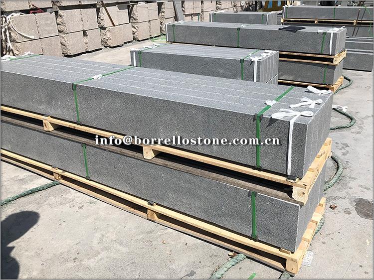g654 granite step stone 7