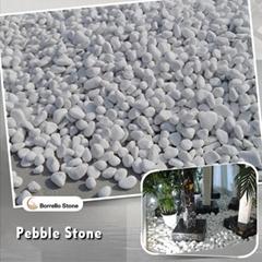 30-50mm big pebble stone