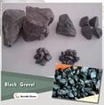 black stone aggregate