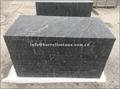 G302 grey granite step 5