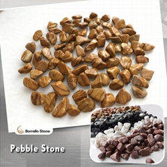 pebble stone for epoxy flooring
