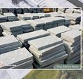 G341 flamed granite paver