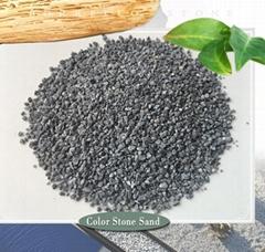 grey sand for epoxy floor