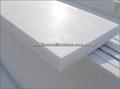 crystal white marble tile