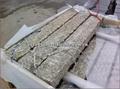 G682 rustic yellow granite