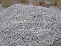 White Marble Gravel -- 20-30mm