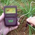 Garden Soil pH Meter