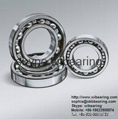 SKF NTN 61902N Deep Groove Ball Bearing,15x28x7,SKF 61902N,NTN 61902N,FAG 61902N