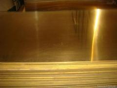 H65黃銅板