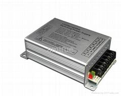 直流12V3A鋁殼後備電源(SAWD1203-02B)