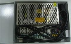 直流12V10A九分路监控电源