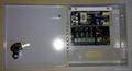 直流12V3A四分路監控電源 (SIWD1203-04C) 3