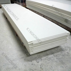 6mm 100% Pure Acrylic Solid Surface Sheet