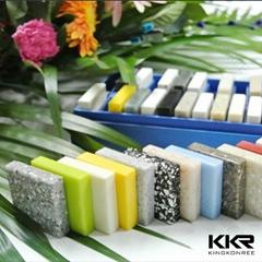 kingkonree acrylic resin solid surface sheets