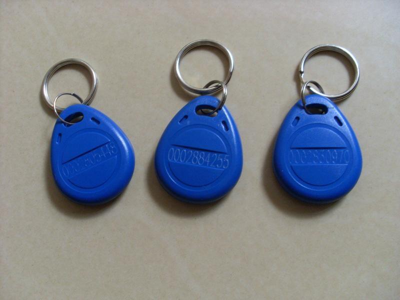 id钥匙扣 5