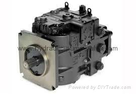 Daikin Hydraulic Motor 1