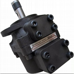 Atos hydraulic pump