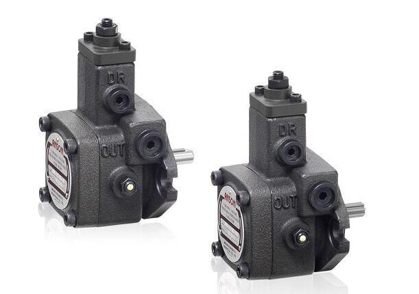 Anson  hydraulic pump 1