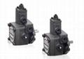 Anson  hydraulic pump