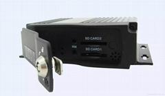 銳馳曼210系列百萬3G高清車載SD卡錄像機
