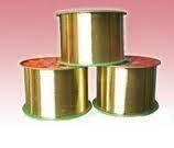 鍍黃銅鐵絲