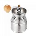 Manual Coffee Mill grinders 1