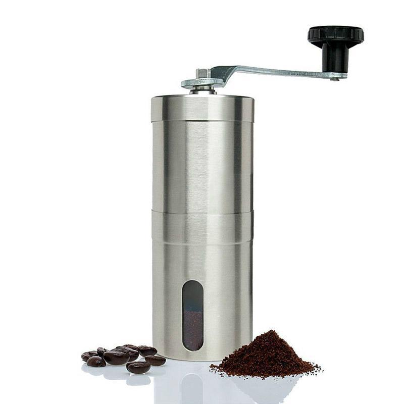Manual Coffee Mill grinders 3